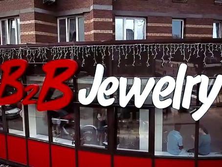B2B Jewelry: вінницька фінансова піраміда міжнародного масштабу