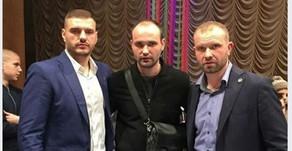 Через депутата Вінницької обласної ради в Шаргороді поширюється «русскій мір»