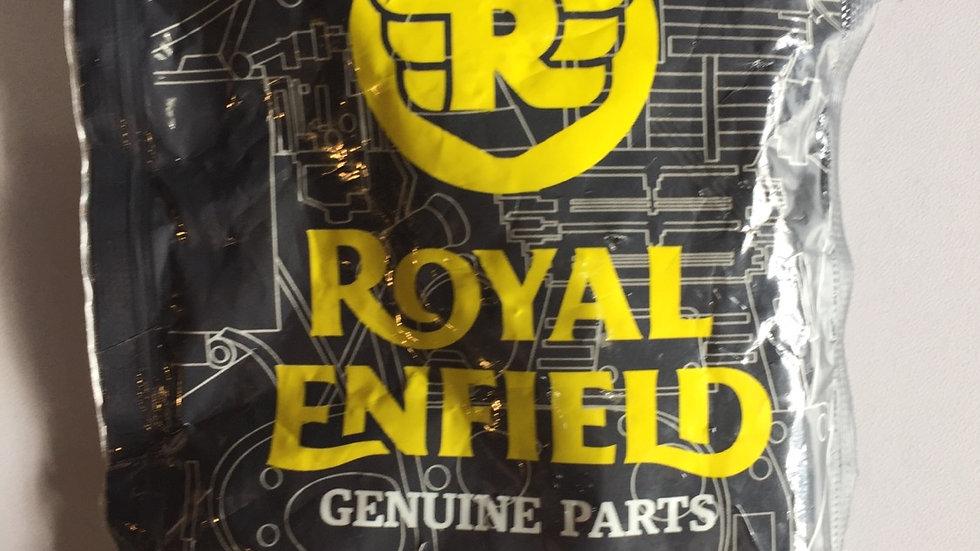 ROYAL ENFIELD Shoe Pin