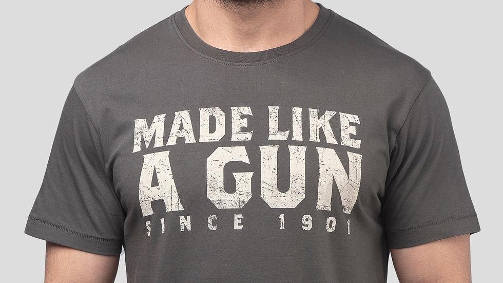 ROYAL ENFIELD MLG Essential T-Shirt