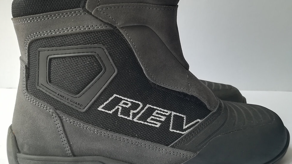 REV-IT Air Blend Fighter H2O Motorcycle Boots (For Men)