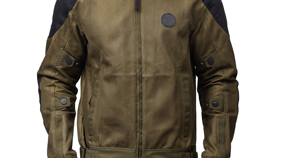 ROYAL ENFIELD Voyager Riding Jacket (Medium Size Only)