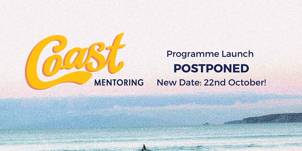 Coast Mentoring Launch!