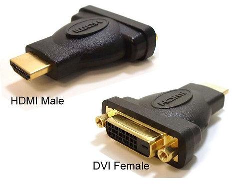 Astrotek HDMI To DVI-D Adapter