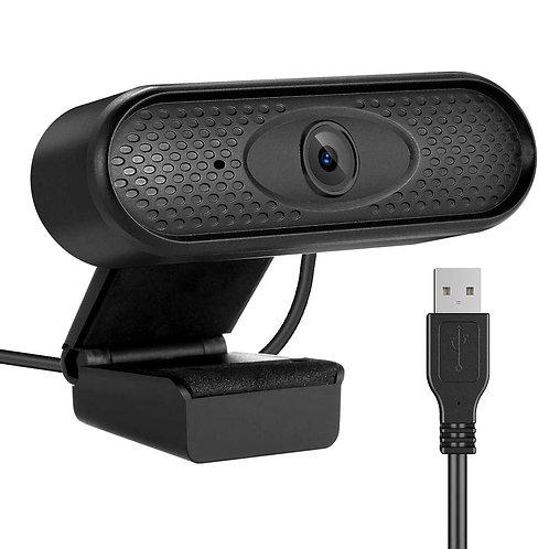 Breeze ZW920 1080P Webcam