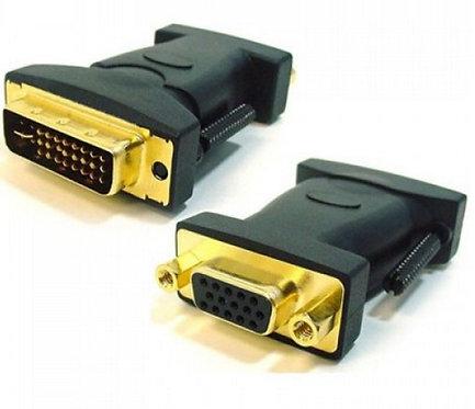 Astrotek DVI to VGA Adapter