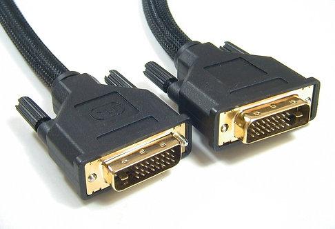 Astrotek 24+1 DVI-D to DVI-D Dual Link Cable