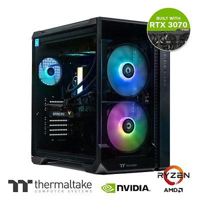 Rapture PRO V2 - AMD Ryzen 5 - RTX 3070