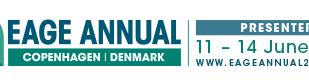 PSS-Geo is presenting! EAGE 2018 Copenhagen!