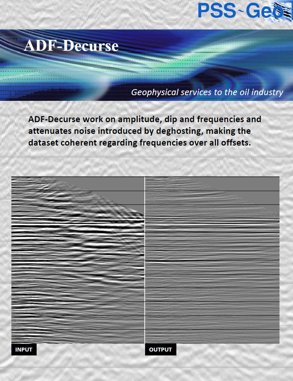 ADF-Decurse