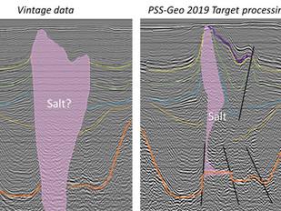 """The Nordkapp basin """"Salt uplift"""" 20 000km for APA 2019"""
