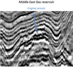 Original seismic