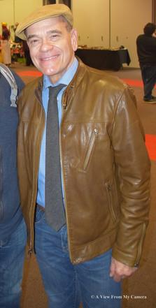 """Robert Picardo """"The Doctor"""" (0005)"""
