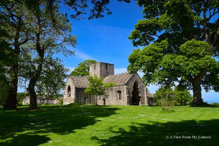 Dunglass Collegiate Church, Cockburnspath (0937)