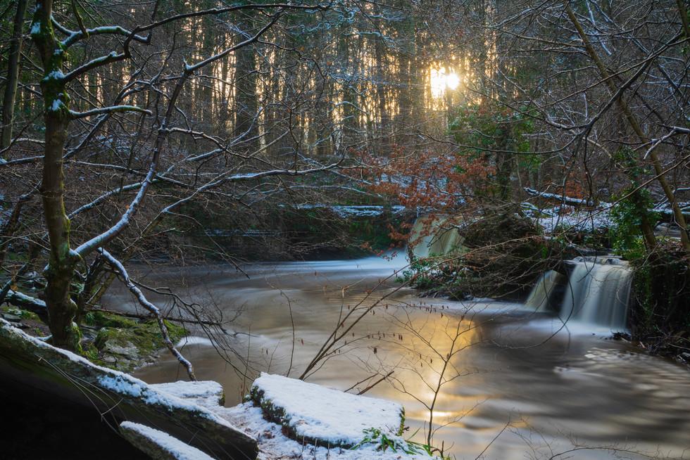 Gore Glen Snow_2956