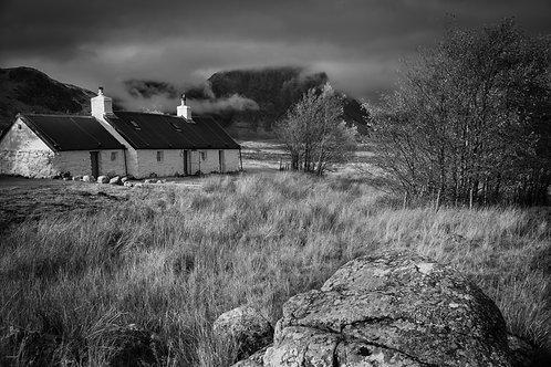 Black Rock Cottage, Glencoe_6183a