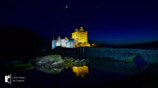 Eilean Donan Castle_3579z