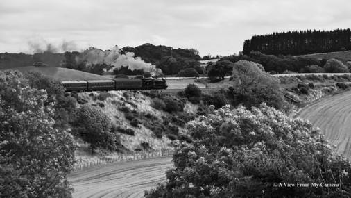 SRPS Railtours, BlackFive 44871 (8109)