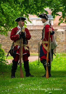Jacobites & Redcoats - (5769)