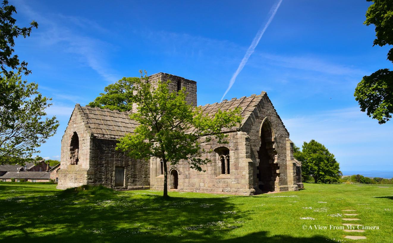 Dunglass Collegiate Church, Cockburnspath (0942)