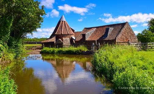 Preston Mill, East Lothian (2899)