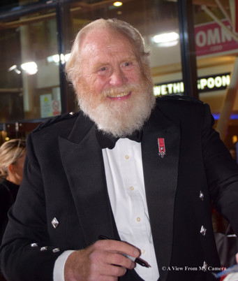 James Cosmo - Robert Bruce Senior (3756)