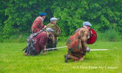 Jacobites & Redcoats - (5974)