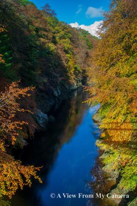River Garry, Perthshire (5906)