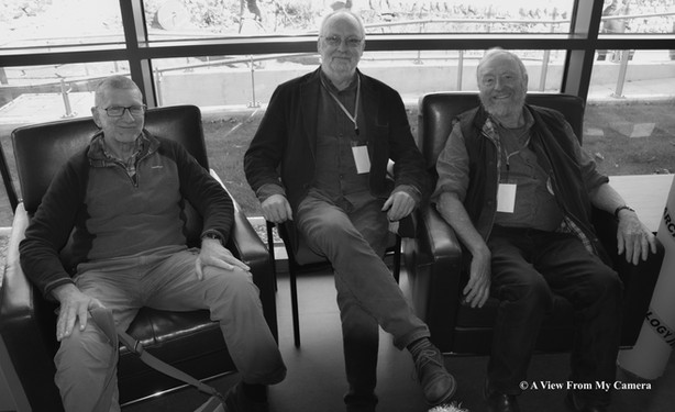 Stewart Ainsworth, John Gator and Francis Prior (0017)