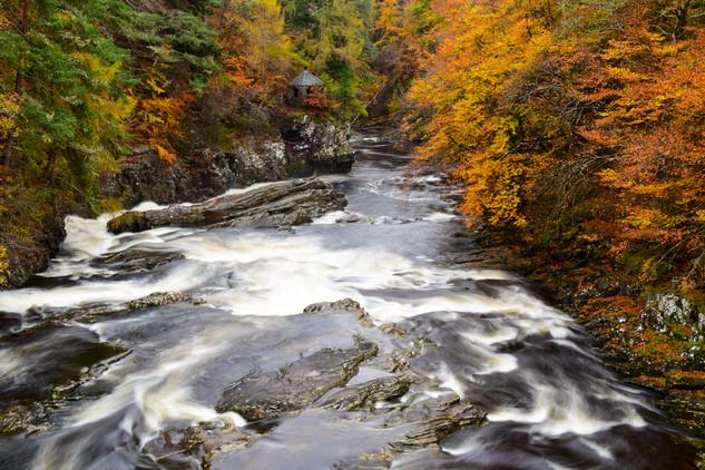 River Moriston, Invermoriston (4121)