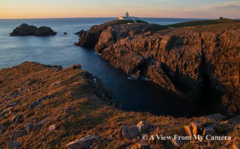 Strathy Lighthouse, Sutherland (3623)