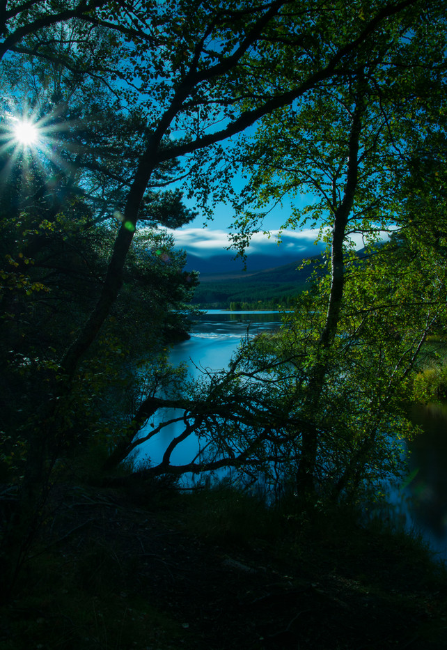 Loch Morlich_2490