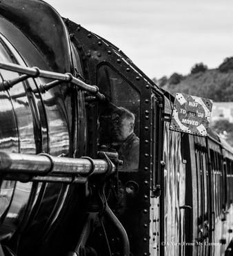 SRPS Railtours, BlackFive 44871 (8219)