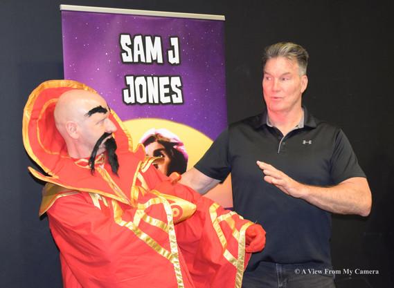 "Sam Jones ""Flash Gordon"" (4405a)"