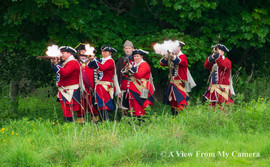 Jacobites & Redcoats - (6212)