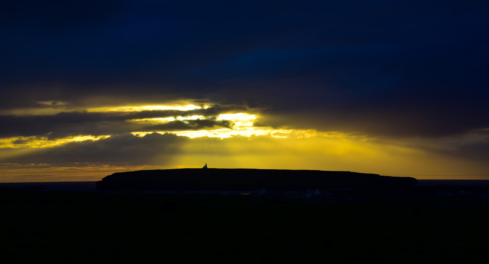 Brough of Birsay, Orkney (7035)