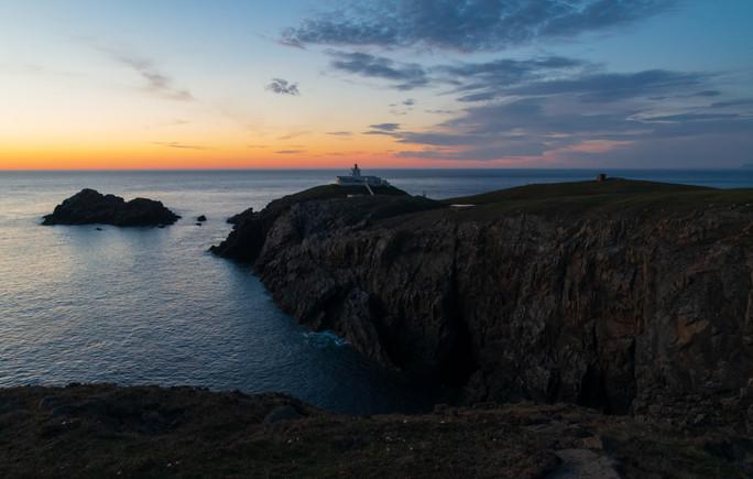 Strathy Point Sunset_3701w