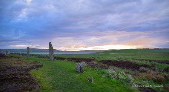 Ring of Brodgar, Orkney (7022a)