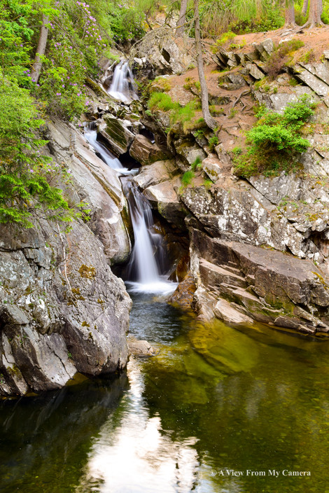 Falls of Bruar, Blair Atholl (2399)