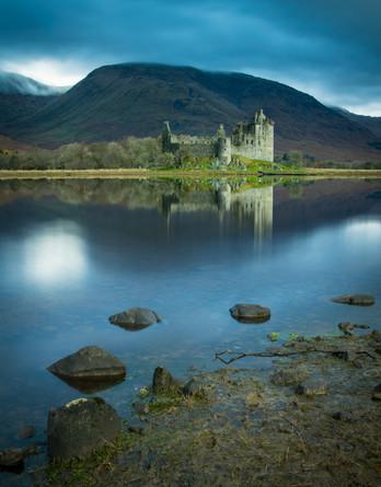 Kilchurn Castle_6172c