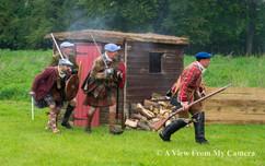 Jacobites & Redcoats - (5967)