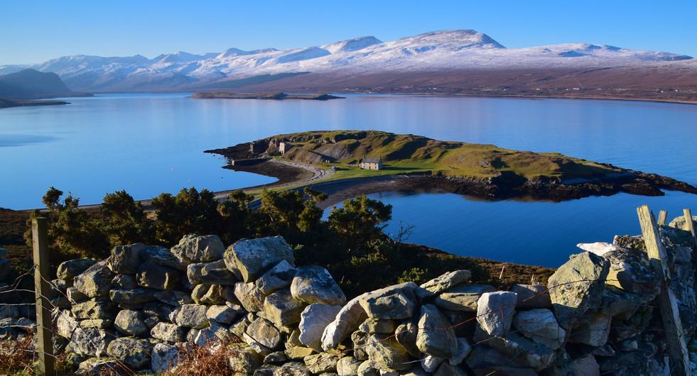 Heilam Ferry, Loch Eriboll_6167