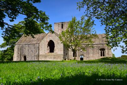 Dunglass Collegiate Church, Cockburnspath (0915)