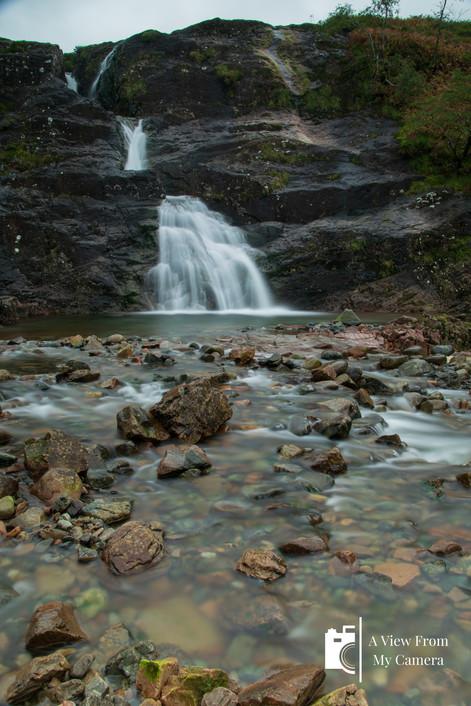 Allt Lairig Eilde Waterfall_5340