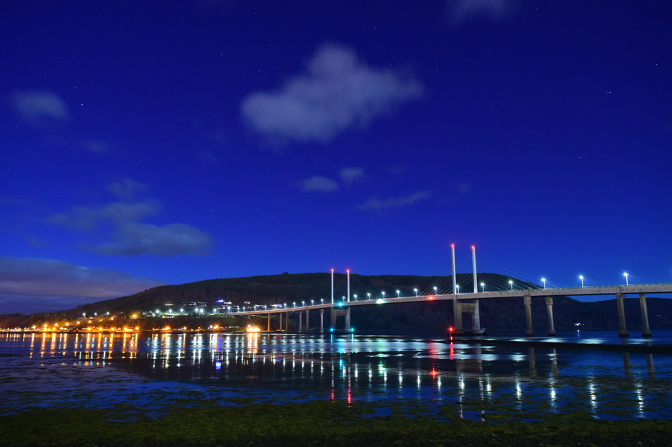 Kessock Bridge, Inverness (2343)