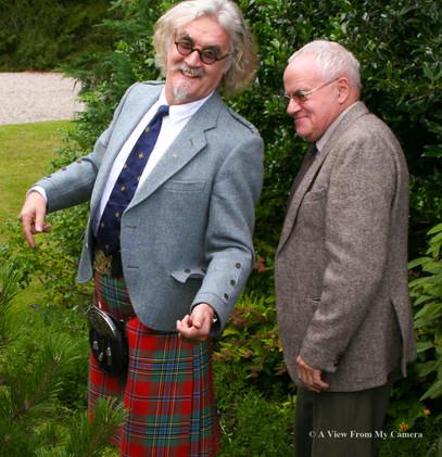 """Sir Billy Connolly """"The Big Yin"""" (0004)"""