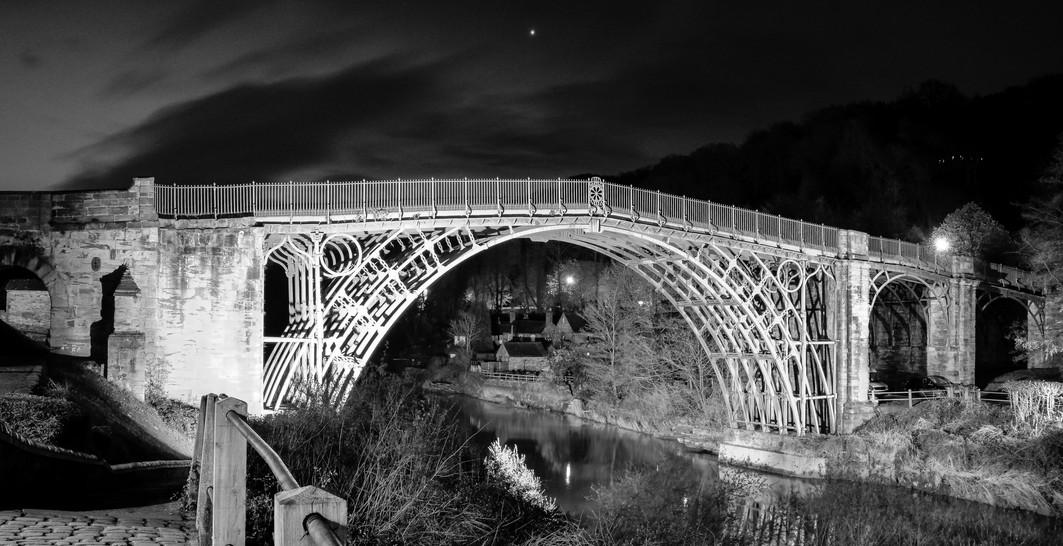 Iron Bridge, Ironbridge (4913a)