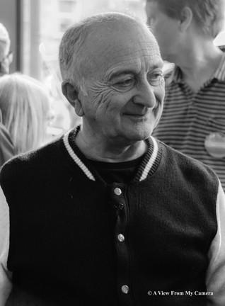 """Sir Tony Robinson """"Baldrick"""" (0015)"""
