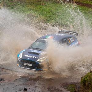 Jim Clark Rally 2019 - Langton