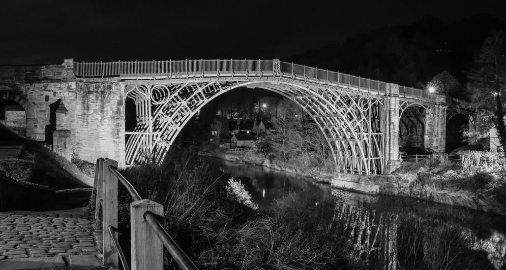 Iron Bridge, Ironbridge (4884)